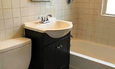 Bathroom, 32 Harwood St, 0