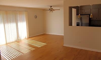 Bedroom, 6443 Clarendon Hills Rd 205, 1