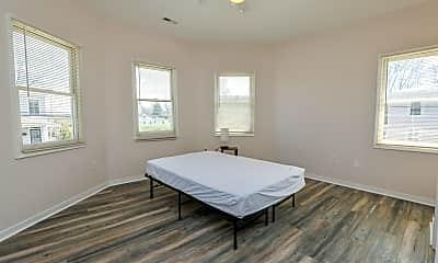 Bedroom, Room for Rent - Petersburg Home, 2