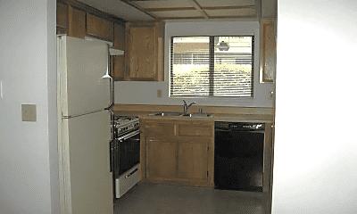 Kitchen, 528 N U St, 1