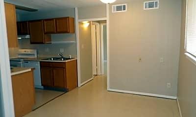 Living Room, 1620 Fairchild Ave, 1