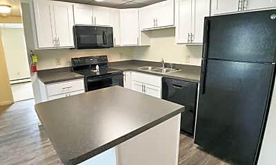 Kitchen, 242-246 S Fraser St, 0