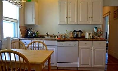 Kitchen, 93 Frederick Ave, 0