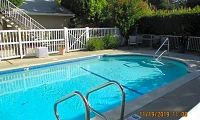 Pool, 811 Brown St, 0