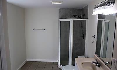 Bathroom, 25 Paul St 2, 2