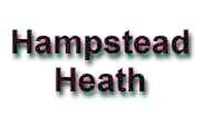 Hampstead Heath, 0