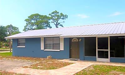 Building, 607 Osceola Rd 4, 0