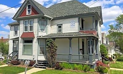 Building, 302 N Normal St, 0