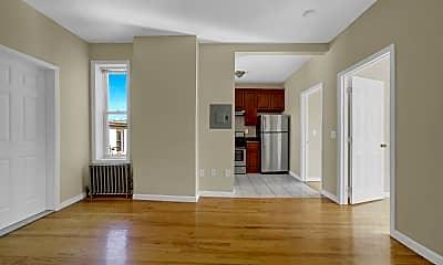 Living Room, 152 New York Ave, 1