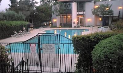 Pool View.JPG, 376 S Miraleste Drive, 2