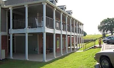 Savannah House Of Guthrie, 0