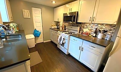 Kitchen, 66 S 17th St, 0
