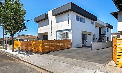 Building, 11637 Eucalyptus Ave, 0