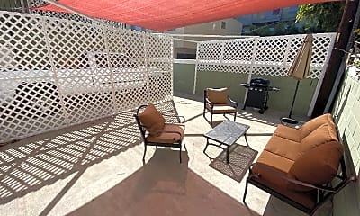Patio / Deck, 11153 Morrison St, 2