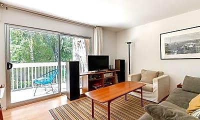 Living Room, 675 Sharon Park Dr 235, 0