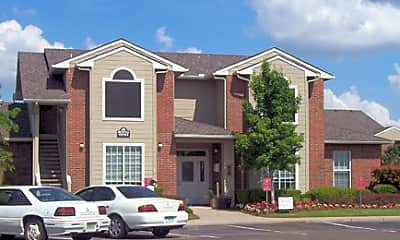 Rosewood Manor Apartments, 1