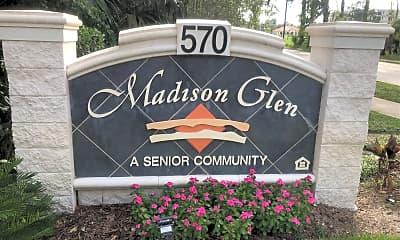 Madison Glen, 1