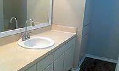 Bathroom, 3411 Orchard St, 2