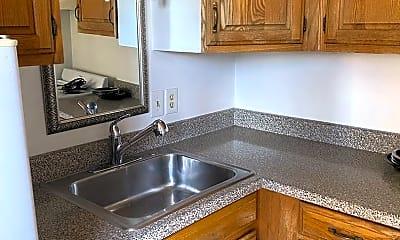 Kitchen, 390 Centre St, 1