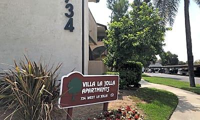 Villa La Jolla, 1