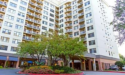 Building, Hammond Glen & The Haven At Hg Senior Living, 1