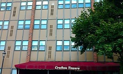 Crafton Tower, 0