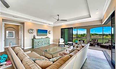 Living Room, 16452 Carrara Way 9-302, 0