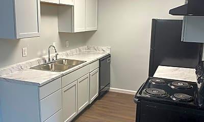 Kitchen, 5629 S Peoria Ave, 0