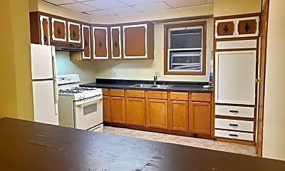 Kitchen, 210 E 9th St, 0