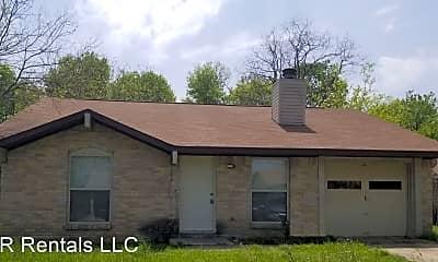 Building, 1109 E Avenue O, 0