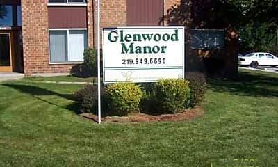 Glenwood Manor, 0