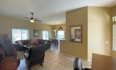 Living Room, 13655 N Gold Cholla Pl, 1