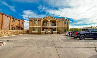 Building, 14300 Gil Reyes Dr D, 1