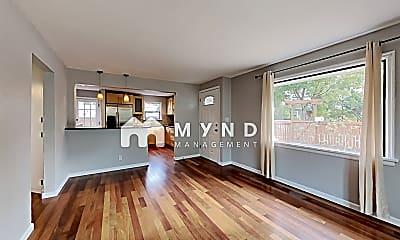 Living Room, 9415 21st Ave SW, 1