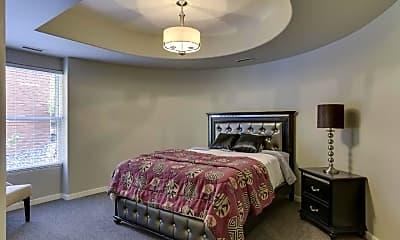 Bedroom, 1600 Kenwood Parkway, 2