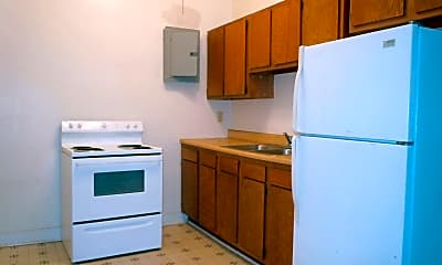 Kitchen, 108 S Clinton St, 1