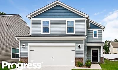 Building, 3953 White Kestrel Dr, 0