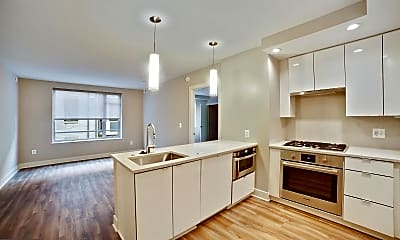 Kitchen, 1311 13th St NW 204, 0