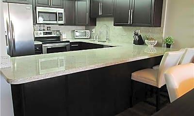 Kitchen, 600 Three Islands Boulevard 410, 0