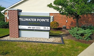 Tillwater Pointe Apartments, 1