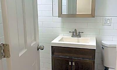 Bathroom, 177 Chrystie St, 2