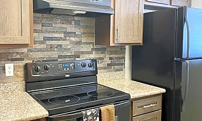 Kitchen, 9600 Braes Bayou Dr, 0