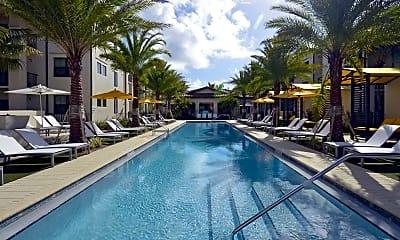 Pool, Jefferson Palm Beach, 0