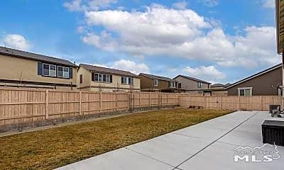 Building, 2180 Blue Oaks Dr, 2