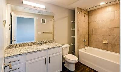 Bathroom, 5550 Cernan Heights, 2