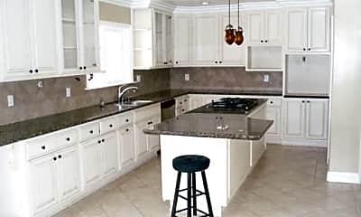Kitchen, 17927 Bullock St, 1