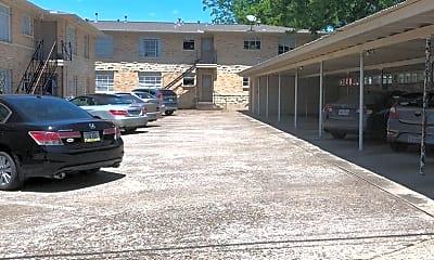 Building, 301 E 34th St, 2