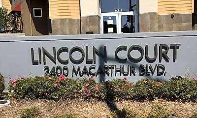 Lincoln Court, 2