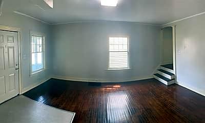 Living Room, 122 Corinne St SW, 1
