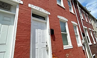 Building, 324 Beaver St, 0